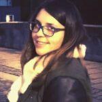 Author bio Marilia D