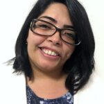 Ronita Mohan Headshot