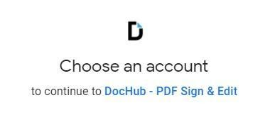 Google Docs open PDF step 5