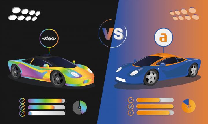 Nightwatch.io vs Ahrefs comparison