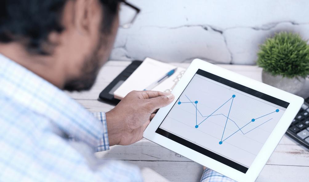 Monitoring social media channels
